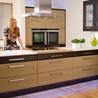 Kingfisher Kitchens Nuneaton | Bespoke Kitchens